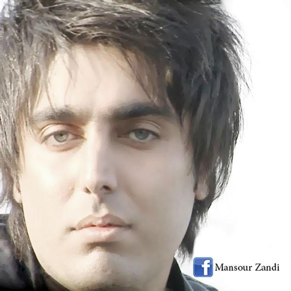 Mansour Persian Singer