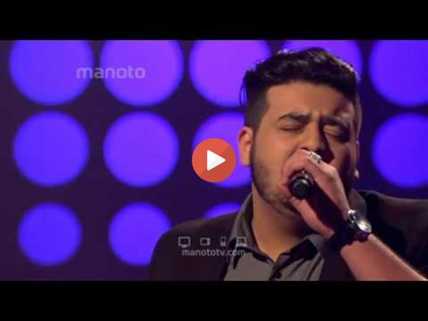 دانلود اجراهای زنده خوانندگان در برنامه سه ستاره  آهنگها.