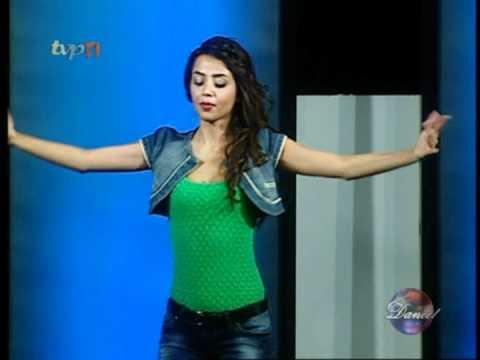 دانلود اهنگ رقص سولماز در نیمه نهایی