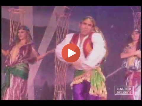 ام دی اف تاپس مدل مسابقه رقص خردادیان دانلود